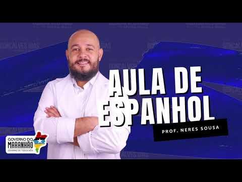 Aula 01 | Los articulos y estrategias de interpretacion de textos - Parte 01 de 03 - Espanhol