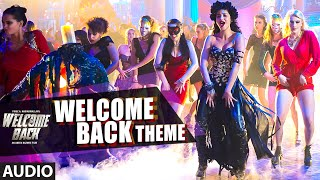 Welcome Back (Theme) - Welcome Back