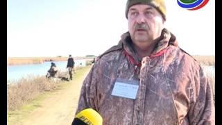 Чемпионат по рыбной ловле в дагестане