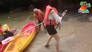 preview picture of video 'ล่องเลแลปราสาทหิน1000ยอด อ้อมกอดอันดามันมหัศจรรย์ unseen จ.สตูล'