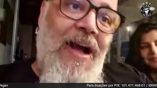 Entrevista com Capilé do Sugar Kane