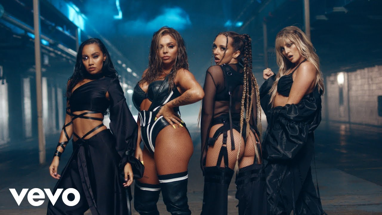 Little Mix — Sweet Melody