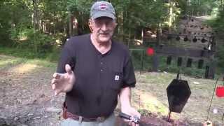 Ruger SP101 .357 Magnum