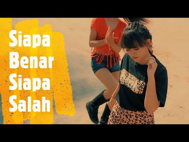 Happy Asmara - Siapa Benar Siapa Salah | Se Kejam Itu Kau Fitnahkan (Official Music Video)