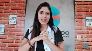 Programa Trocando Ideias Com Nayane Pereira