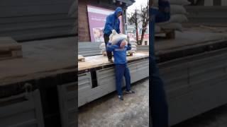 ПЕТРОВИЧ ГАТЧИНА!!!УТРЕННЯЯ РАЗМИНКА!!!