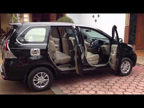 Daihatsu New all xenia Sporty 1.3 airbag