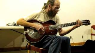 Charlie Parr - Where You Gonna Be (When the Good Lord Calls You Home)? - Eagan Library Sessions
