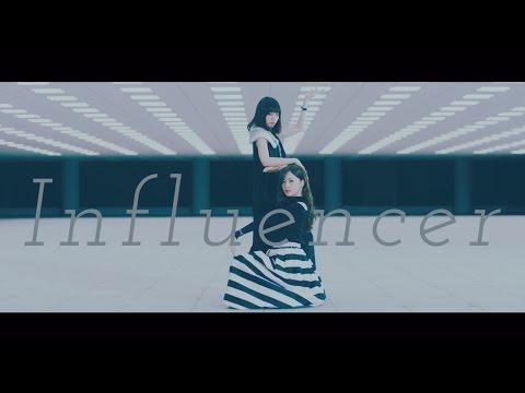 『インフルエンサー』 フルPV ( #乃木坂46 )
