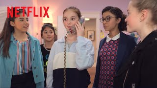 Promo Saison 1 | Meet The Baby-Sitters Club! [VO]
