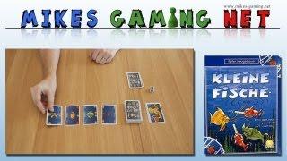 Kleine Fische | Verlag: Goldsieber Spiele