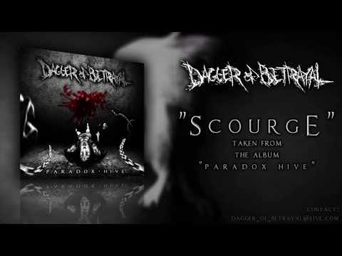 Dagger of Betrayal-Scourge