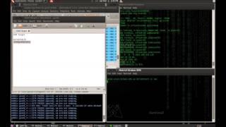 Capture, Decode, Decrypt GSM traffic  - Самые лучшие видео