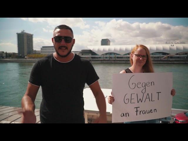 NEU: Deutschrap Me Too von Real Tschawo ((jetzt ansehen))
