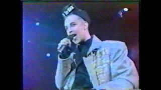 BOY GEORGE Next Time (Live)