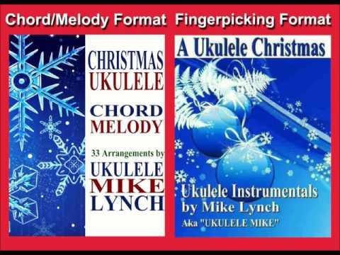 mike lynch ukulele