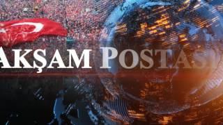 24 Mayıs 2017 - Akşam Postası
