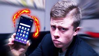 АнтиОБЗОР Meizu M6s. Где мой Xiaomi Redmi Note 5 Pro??????