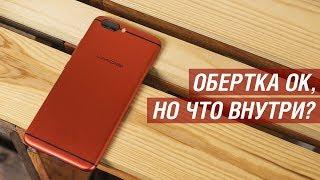 Почти iPhone 7 Plus за 250$ Что Китай может сказать в ответ на iPhone и Galaxy? Обзор UMIDIGI Z1 PRO