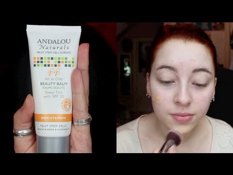 Argan Stem Cell Recovery Cream Pod by andalou naturals #3
