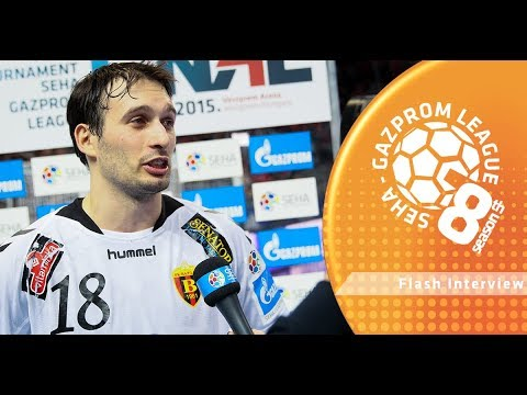 Flash interview: Zeleznicar 1949 vs Vardar