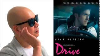 宇多丸が映画「ドライヴ」を絶賛 『ビンビンな1本です!』