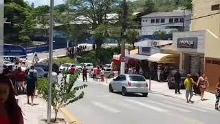Risco anunciado: Aglomeração e bebida alcoólica na manhã deste domingo, 15, em Araçariguama