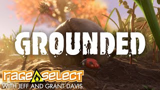 Grounded (The Dojo) - Let's Play