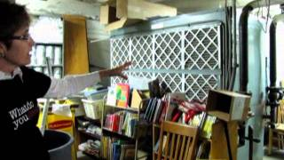 A Tour of the Current Shrewsbury Public Library Buidling