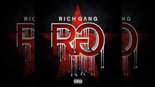 RichGang - Paint Tha Town Ft. Game, Birdman & Lil Wayne