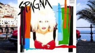 "SPAGNA - Dance Dance Dance / 12"" Special Version (STEREO)"