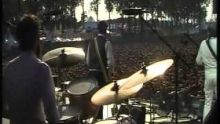 Eels - Mr. E's Beautiful Blues/I Like Birds (Live at Pukkelpop)
