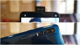 Elephone U2 Unboxing & Hands-On: Pop-Up Cameras Are Everywhere