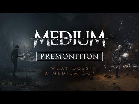 What Does a Medium Do? de The Medium