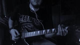 No leaf clover (Metallica) Cover