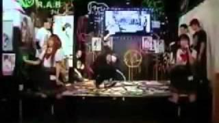 【R.A.B】オタクによるBREAK DANCE!!