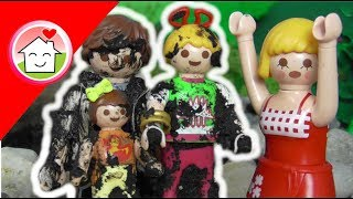 Playmobil Film Deutsch Matschepampe / Kinderfilm / Kinderserie Von Family Stories