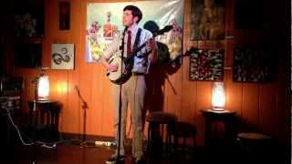 Christian McGowan - Technicolor Girls, Death Cab for Cutie (cover)
