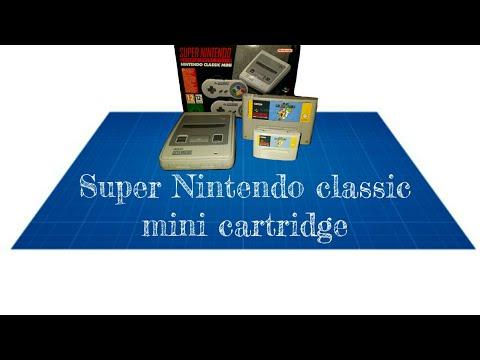 Snes mini / Super nintendo classic mini cartridge,high