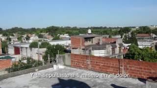 Above & Beyond - Black Room Boy (Subtitulos Español) (Fanmade Video) - Radio Edit