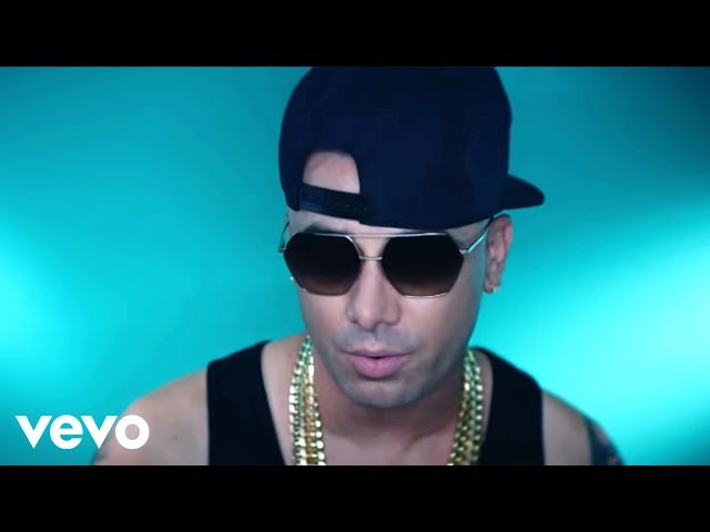 Wisin - Quisiera Alejarme (Official Video) ft. Ozuna