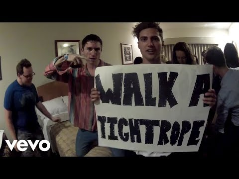 Tightrope (Song) by Walk the Moon