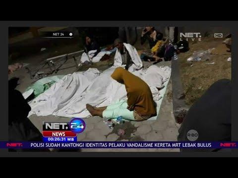 Inilah Korban Terkini Akibat Gempa & Tsunami Palu-NET24