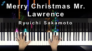 Merry Christmas Mr Lawrence - Ryuichi Sakamoto