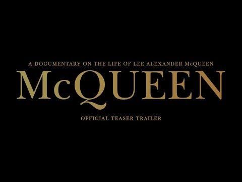 McQueen (2018) (Teaser)