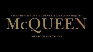Trailer of McQueen (2018)