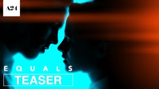 Николас Холт, Equals | Official Teaser Trailer HD