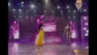 Hanaa El Idrissi And Haifa Wehbe - Wawa (turkce Altyazili)
