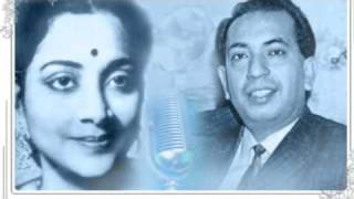 Geeta Dutt , Mahendra Kapoor : Gham ki aag mein : Film