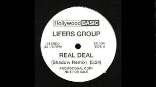 Lifers Group - Real Deal (Dj Shadow Remix)
